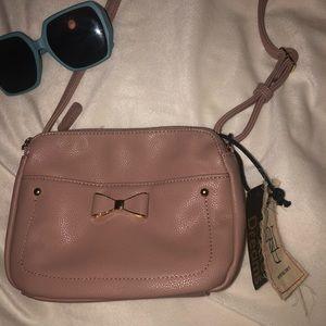 Handbags - Adorable Bow Crossbody